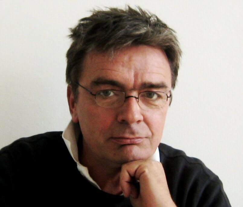 Mathias Nolte: Kampf der Schreibblockade