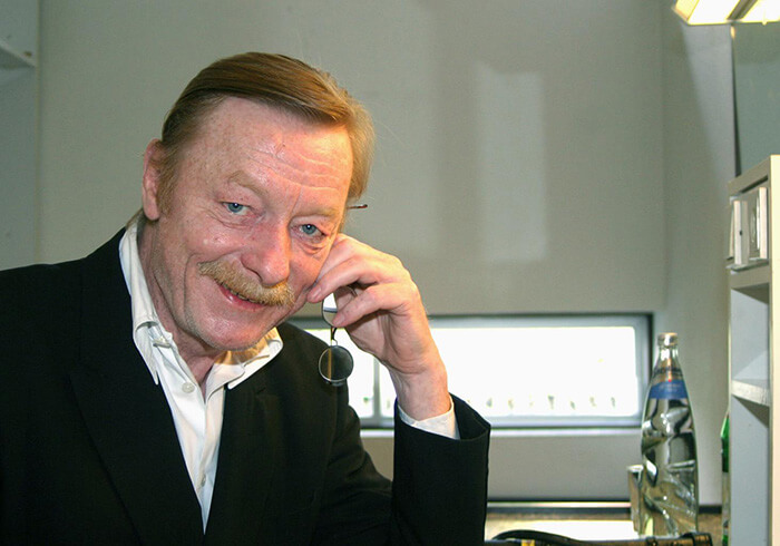 Otto Sanders
