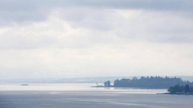 Einkehr am Bodensee