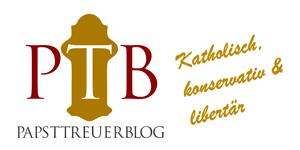 Papsttreuerblog